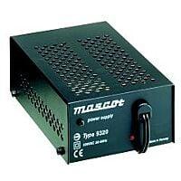 MASCOT 9320/24VD CABLE - 24V 3A 70W Virtalähde AC/DC koteloitu