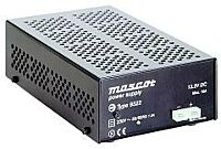 MASCOT 9522/12VD CABLE - 12V 10A 135W Virtalähde AC/DC koteloitu
