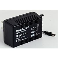 MASCOT 9640/24VD - FASTLAT.24V/1.5A,FOR LEAD CELLS