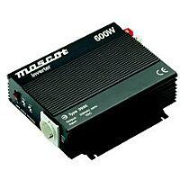 MASCOT 9986/24VD - INVERTER 24VDC/230VAC;600W