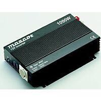 MASCOT 9987/12VD - INVERTER 12VDC/230VAC;1000W