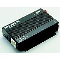 MASCOT 9987/24VD - INVERTER 24VDC/230VAC;1000W