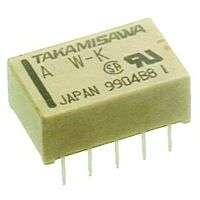 FUJITSU A5W-K - PK-RELAY 2V 1A 5VDC WASH PROOF.