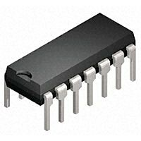 FAIRCHILD LM324N - QUAD OP-AMP DIP14