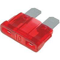 YES AMF10A - AUTOMOTIVE FUSE 10A