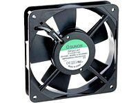 SUNON DP201AT2122HBT - 230V Fan 120X120X25mm Ball bearing
