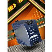 TDK-LAMBDA DPP100-24 - 176-264VAC/24VDC/4,2A/100W