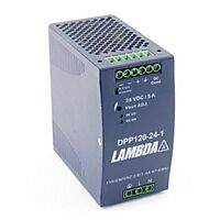 TDK-LAMBDA DPP120-48 - 90-264VAC/48VDC/2.5A/120W