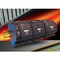 90-264VAC/24VDC/4,2A/100W
