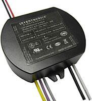 INVENTRONICS EUC-026S105DS - AC/DC LED 1050mA 28W CC IP66