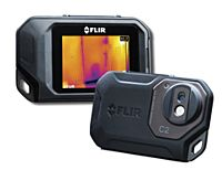 FLIR C2 - POCKET SIZE THERMAL IMAGER