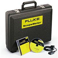 FLUKE SCC120 - SOFTWARE & CARRYING CASE FOR 120SER