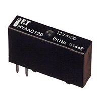 FUJITSU FTR-MYAA024D - PK-RELE 24VDC 5A