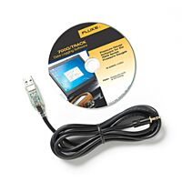 FLUKE 700G/TRACK - DATA LOGGING CABLE & SOFTWARE