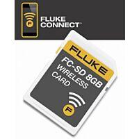FLUKE FC SD-CARD - CONNECT WIRELESS SD CARD
