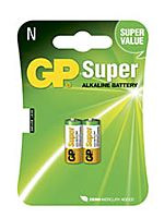 GP BATTERIES LR01-GP - Alkaliparisto LR01 N SUPER 2 kpl