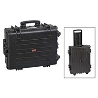 GTLINE GT 58-23 - TOOL CASE 580x440x220mm Waterproof