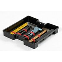 GTLINE GT MUB KIT TRAY - With removable divider