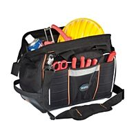 GTLINE GT TOP04N - TOOL BAG,SOFT,ZIPPER, 350x220x280mm