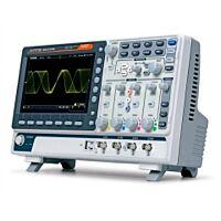 GW Instek GDS-2204E - Oskilloskooppi 200 MHz,4 kan,1GSPS
