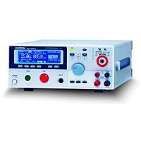 GW Instek GPT-9804 - SAFETY TESTER AC/DC, IR, GB 200VA