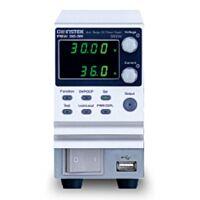 GW Instek PSW30-72 - Ohjelmoitava DC-teholähde 360W 72A