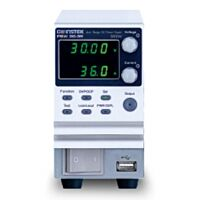 GW Instek PSW30-36 - Ohjelmoitava DC-teholähde 360W 36A