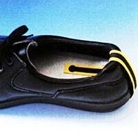 ITECO ITE 7804.200 - Disposable Heel Grounder  100 pcs