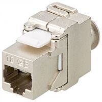 KEYSTONE KEY95900 - Jack CAT 6a RJ45, toolless
