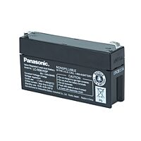 PANASONIC LC-R061R3P - LEAD BATTERY 6V 1.3Ah 6-9 YEARS