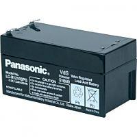 PANASONIC LC-R121R3PG - LEAD BATTERY 12V 1.3Ah 6-9 YEARS