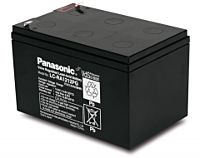 PANASONIC LC-RA1212PG1 - LEAD BATTERY 12V 12Ah 6-9 YEARS