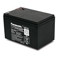 PANASONIC LC-RA1212PG - LEAD BATTERY 12V 12Ah 6-9 YEARS