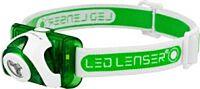 LEDLENSER LED LENSER SEO 3 - Otsavalolamppu LED 3 x AAA