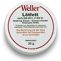 WELLER LF25 - SOLDER GREASE