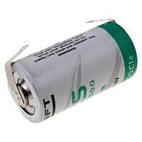 SAFT LS26500CNR - LITHIUM BATTERY C 3.6V 7.7Ah PCB