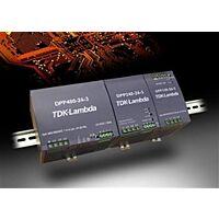 TDK-LAMBDA DPP120-24-3 - 340-575VAC/24VDC/5A/120W 3-PHASE