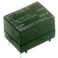 FUJITSU MZ-12HS - LOW SIGNAL RELAY 1V 1A 12VDC