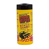 PRF CAR EVI WW - WUNDER WIPES 50 PCS