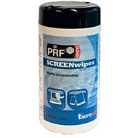 PRF SCREENWIPES - 100 PCS