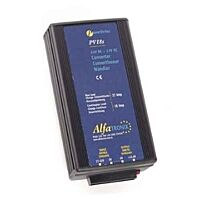 ALFATRONIX PV18S - ADAPTER 24/12VD 18A,NON-ISOLATED