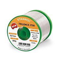 STANNOL FLW TC-TRI-0.8 - TRILENCE 2708 SOLDERWIRE REM1