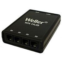 WELLER WX-HUB - WX - Zero Smog 4-porttinen jakaja