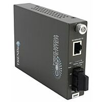 TRENDNET TFC-110MSC - FIBERADAPTER MM SC-> RJ45>