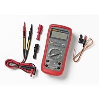 FLUKE 28-II EX - FLUKE-28IIEX,INTRINSICALLY SAFE