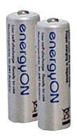 3M LR6NM - PELTOR Batteries AA NiMH 1.2V