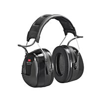 3M HRXS220A - PELTOR WorkTunes Pro FM Headband