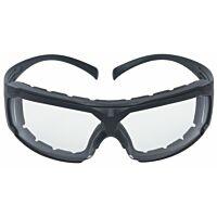 3M SF601SGAF/FI-EU - SecureFit 600 Safety Glasses Anti-fog