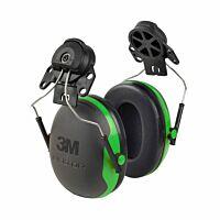 3M X1P3 - PELTOR X1P3 Ear Defender Helmet