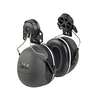 3M X5P3 - PELTOR X5P3 Ear Defender Helmet